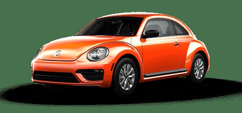 2018 Beetle S