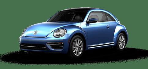 2018 Beetle SE