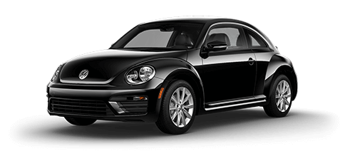 2018 Beetle S with Style and Comfort