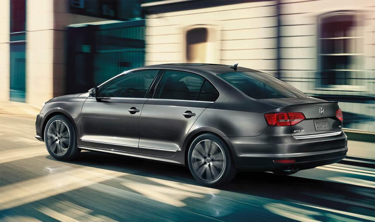 2018 VW Jetta SEL in Platinum Gray