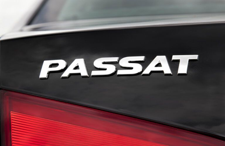 certified pre-owned Passat benefits