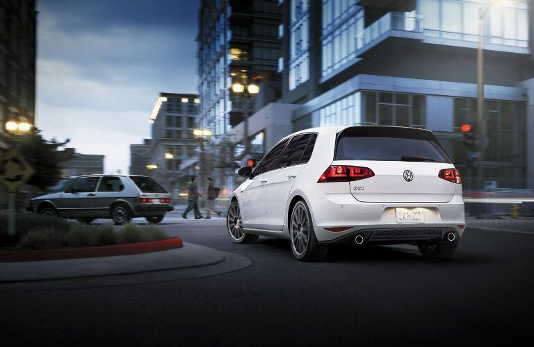 2016 Volkswagen Golf GTI Morris County NJ Hatchback Design