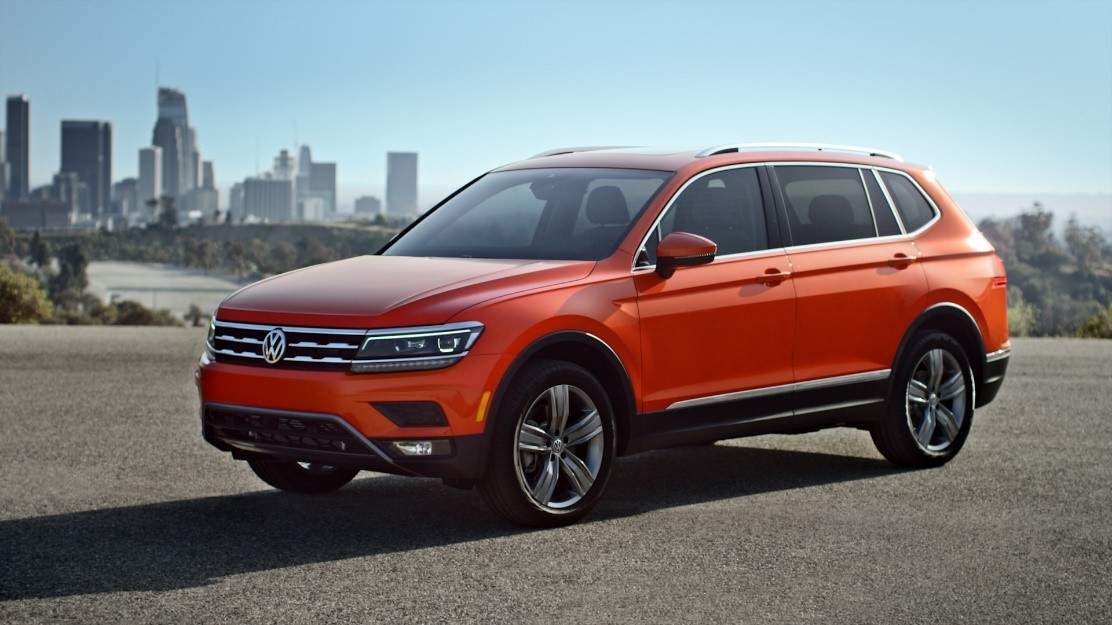 2018 volkswagen tiguan in nj trend motors volkswagen. Black Bedroom Furniture Sets. Home Design Ideas