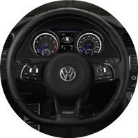2016 Volkswagen Golf R Performance