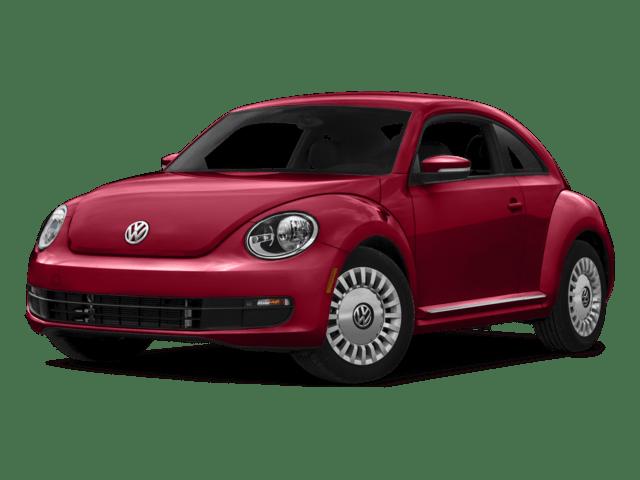 2016 Volkswagen Beetle SEL:
