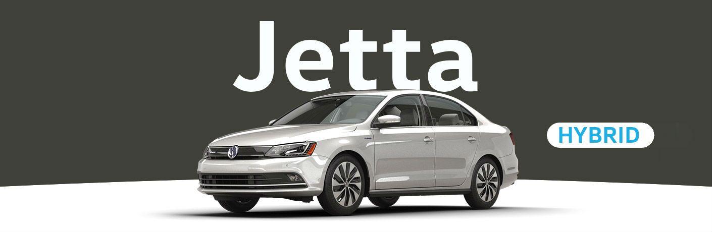 2016 Volkswagen Jetta Hybrid Santa Monica CA