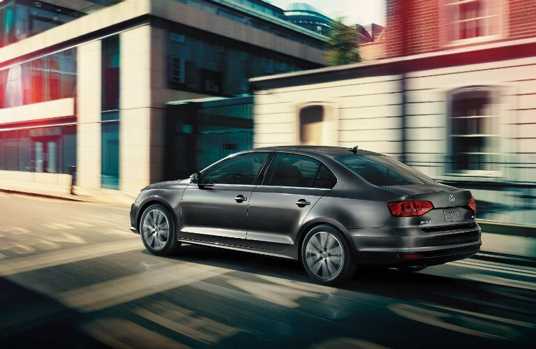 2016 vw jetta in silver paint color