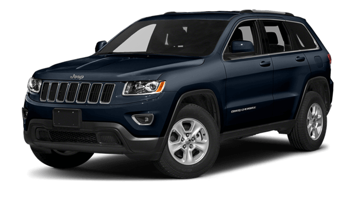 Volkswagen Atlas vs. Jeep Grand Cherokee | VW Santa Monica