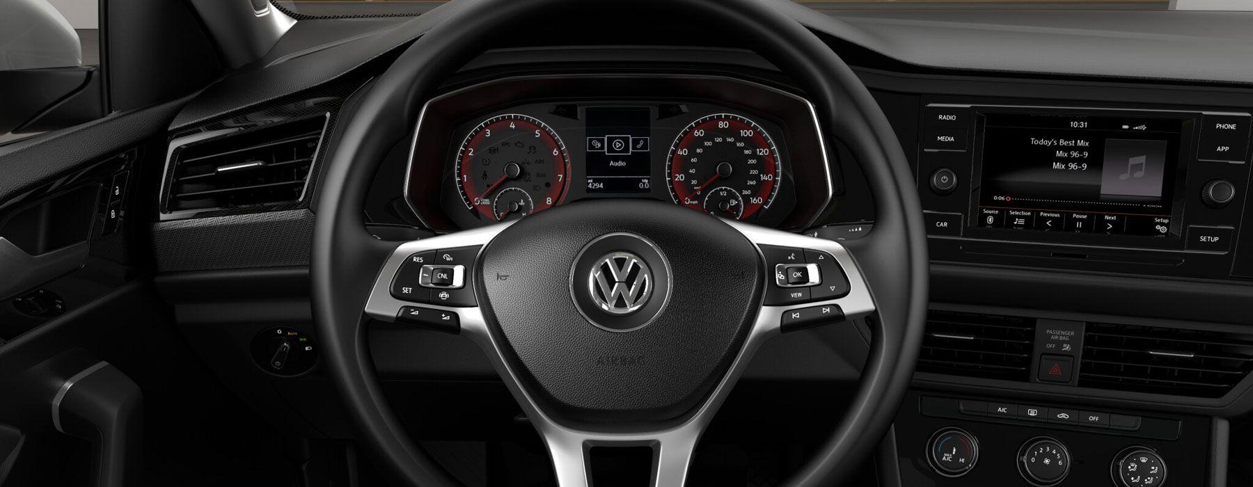 How to Fix the EPC Light on a Volkswagen | Volkswagen Santa Monica