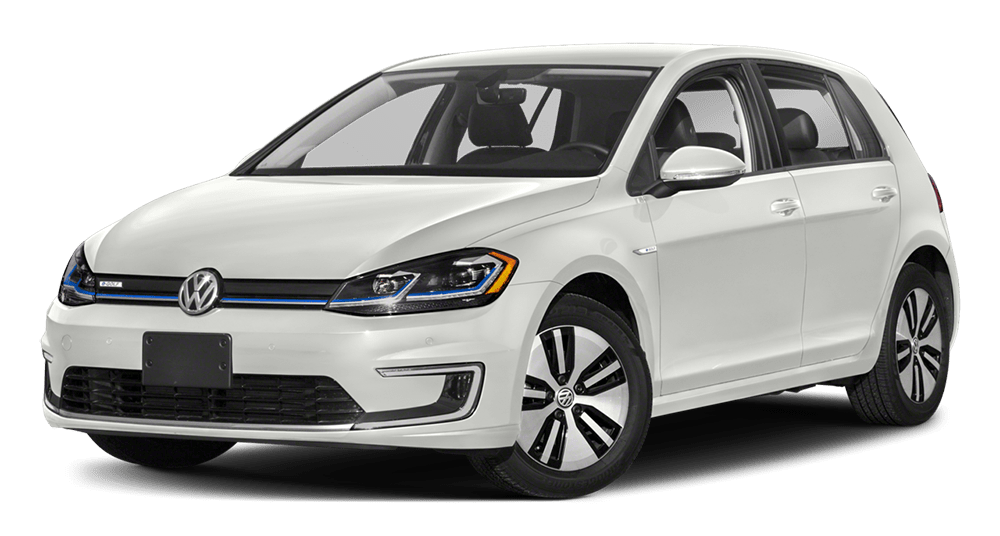 Image result for vw e golf