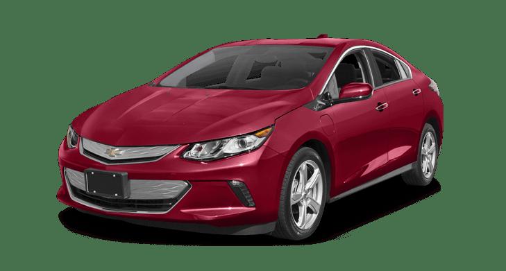 2017 Chevy Volt