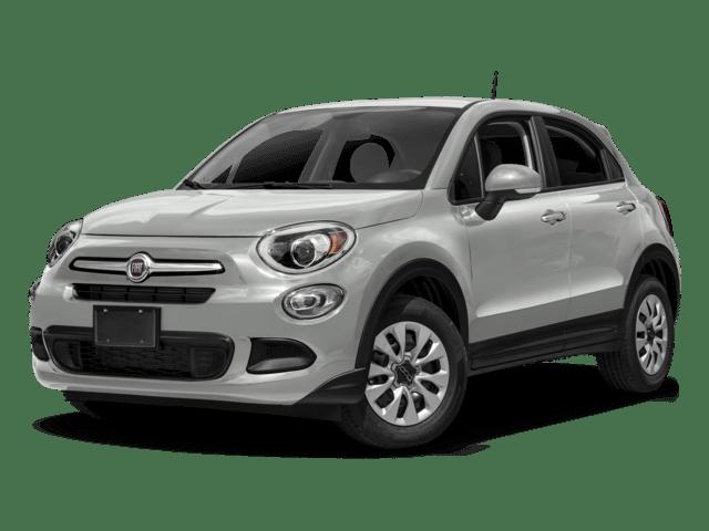 2018 Fiat