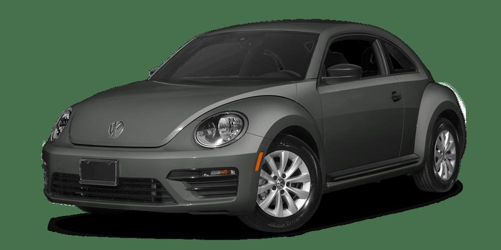 2018 Volkswagen Passat Vs 2018 Volkswagen Beetle Santa