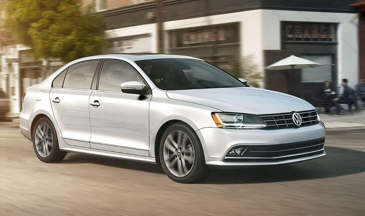 The 2018 Volkswagen Jetta Specs Volkswagen Santa Monica