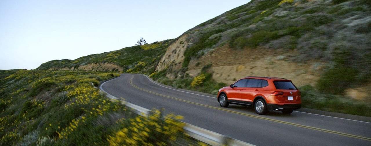 2018 Volkswagen Tiguan safety header