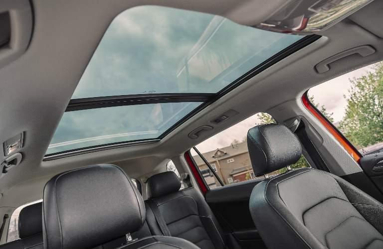 2018 Volkswagen Tiguan Pacific Palisades CA Sunroof