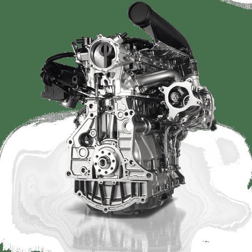2019 Volkswagen Golf GTI Engine