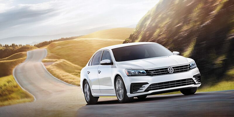 2016 VW