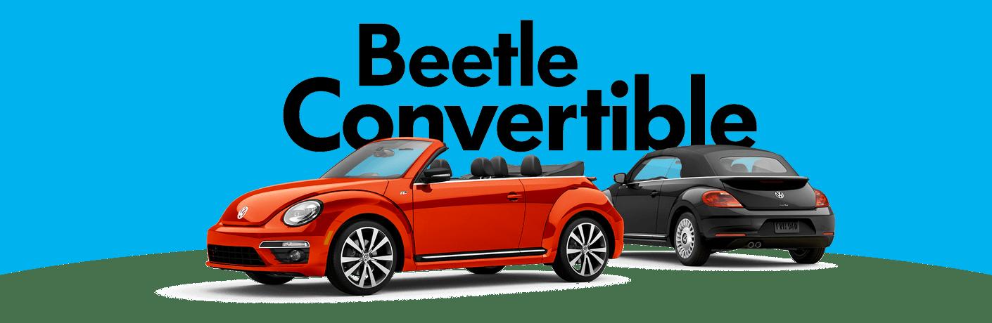 2016 Volkswagen Beetle Convertible Santa Monica CA
