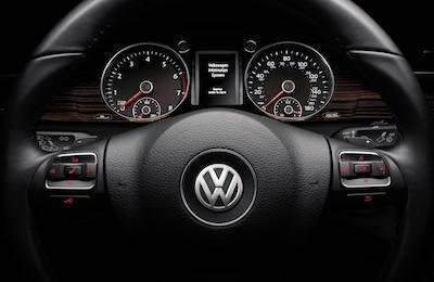 2016 Volkswagen CC