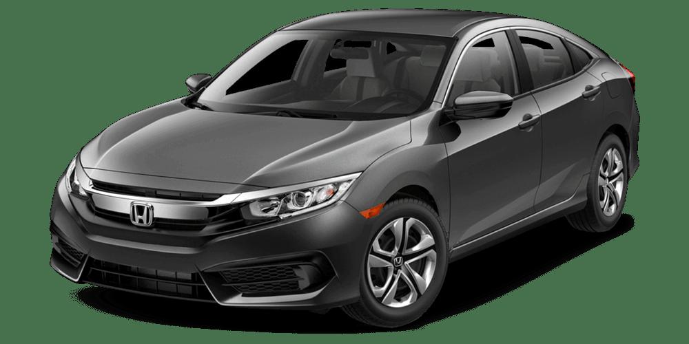 2017 Volkswagen Golf Vs 2017 Honda Civic Santa Monica