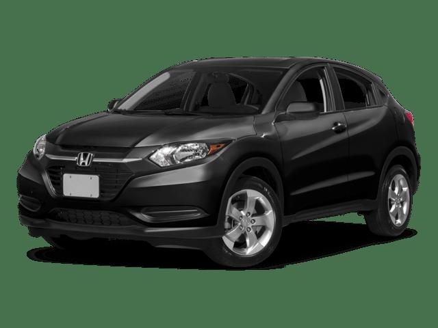 2017 Volkswagen Tiguan Vs 2017 Honda Hr V Hawthorne