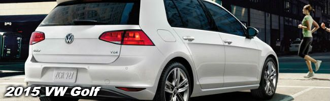 New VW Golf Orwigsburg PA
