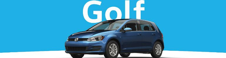 You May Be Interested in Volkswagen Golf