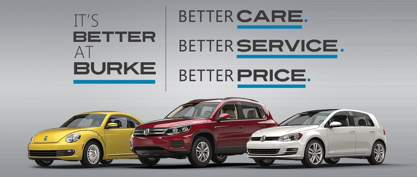 South Jersey New Jersey Volkswagen Dealership Burke VW - Volkswagen dealer new jersey