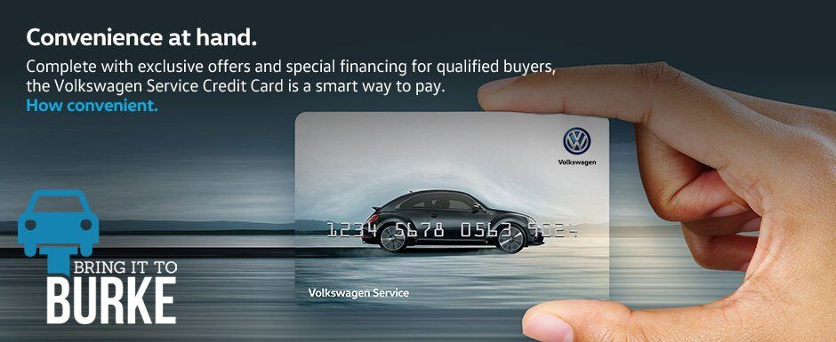 Volkswagen Service Credit in South Jersey, NJ