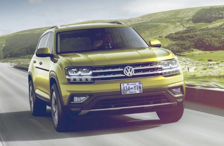 2018 VW Atlas in Houston TX