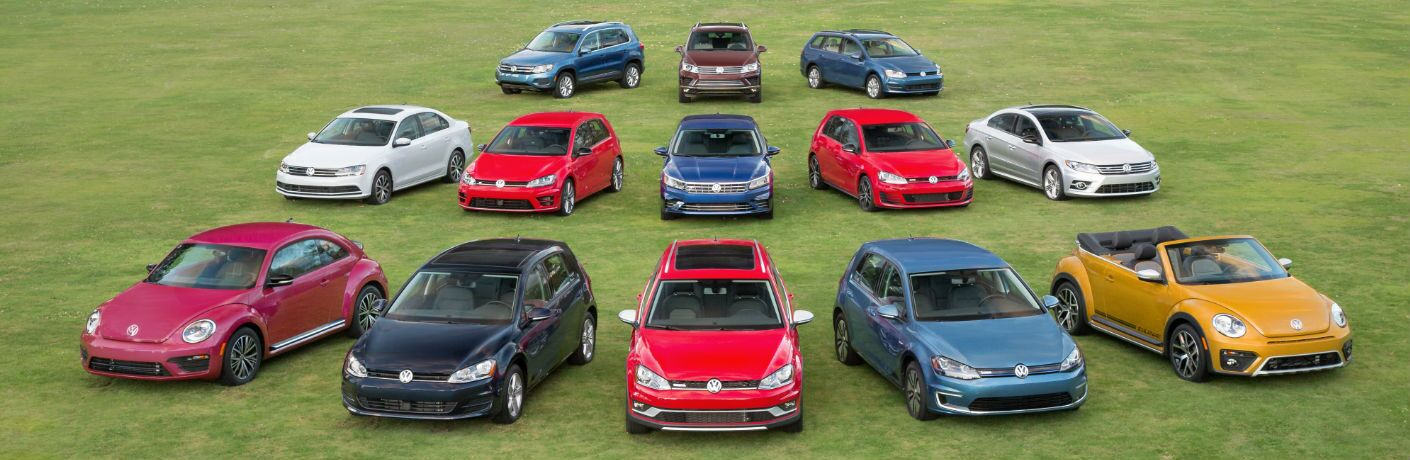 Affordable New Volkswagen Cars Houston TX
