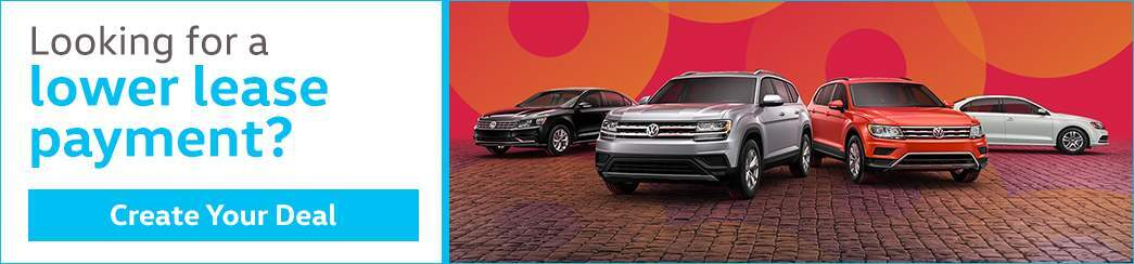 New Volkswagen Specials in Glastonbury, CT | VW Specials & Savings