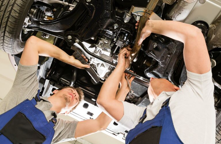 Muffler and Exhaust Repair Service Meriden CT coupons deals affordable