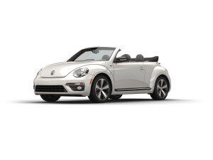 Volkswagen Beetle Rome, NY