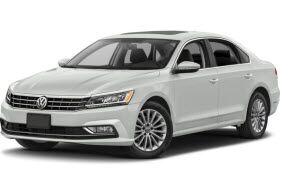2017 Volkswagen Passat Oneida County