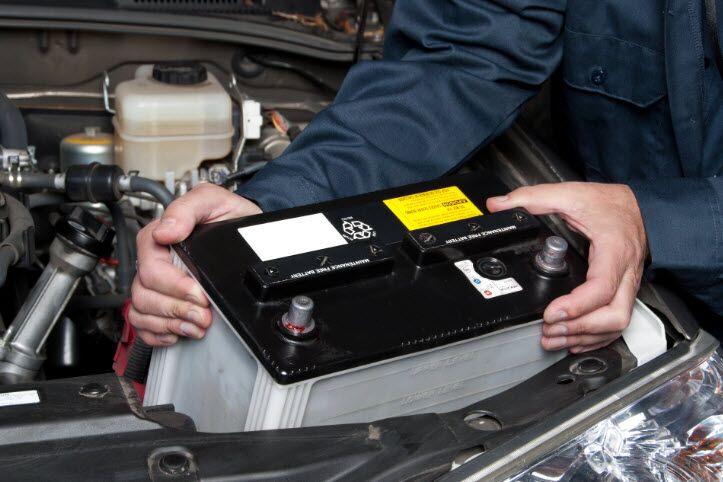 battery repair in Rome, NY