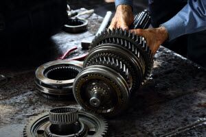 Transmission Repair Rome, NY