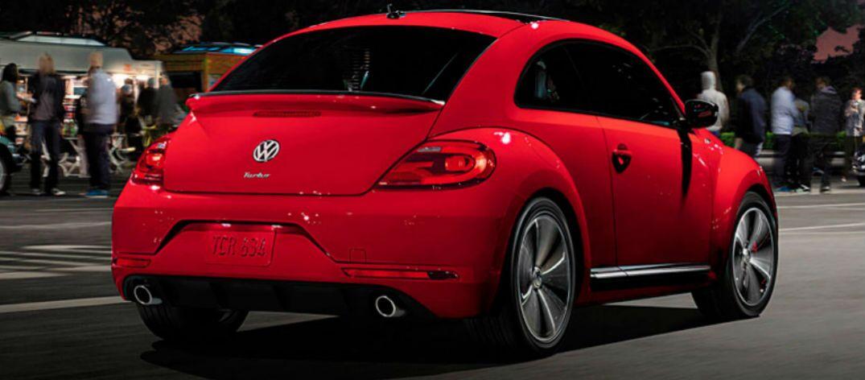 2015 Volkswagen Beetle Union Co NJ color options engine options