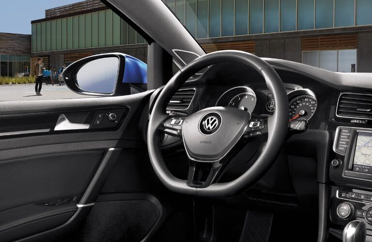 2016 Volkswagen Golf Union County NJ summit nj chatham nj new providence nj madison nj union nj newark nj interior features new infotainment system touchscreen