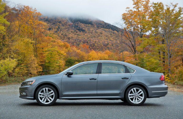 2016 Volkswagen Passat Union County NJ exterior
