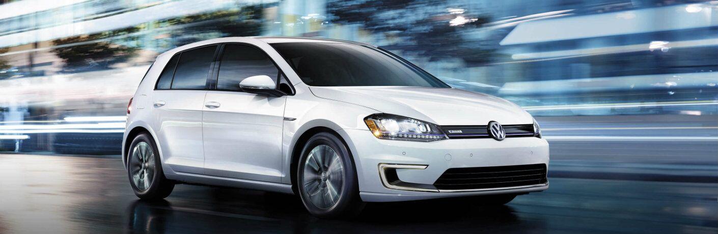 2016 Volkswagen e-Golf Union County NJ