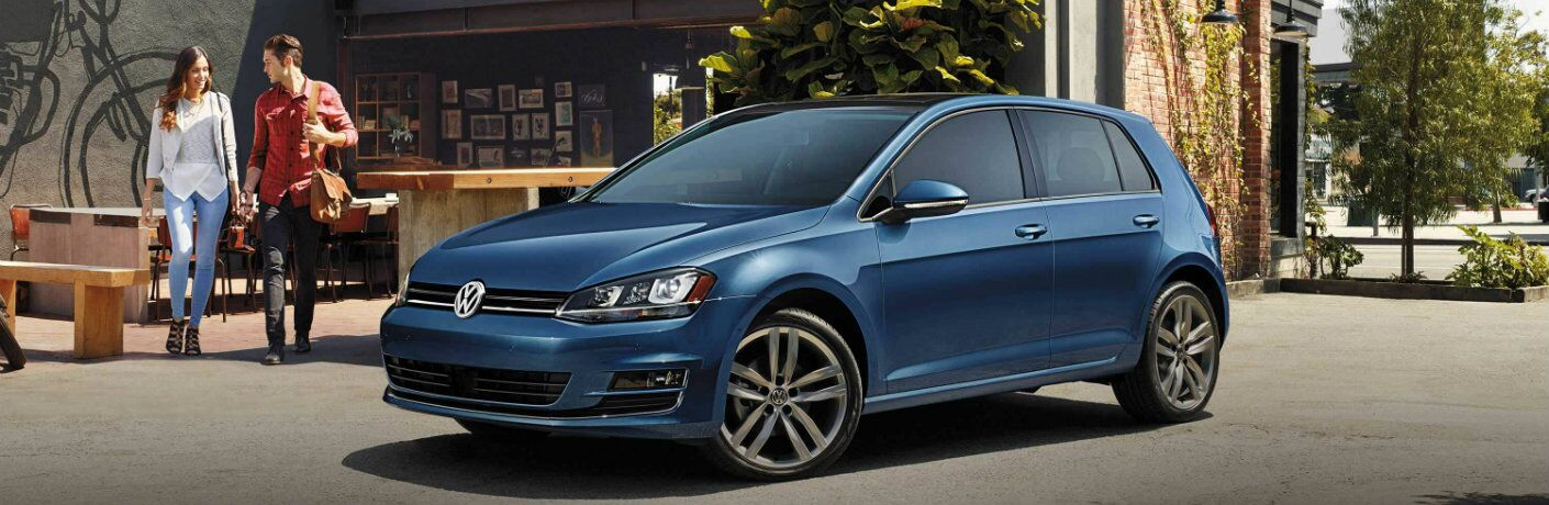 2017 Volkswagen Golf Union County NJ
