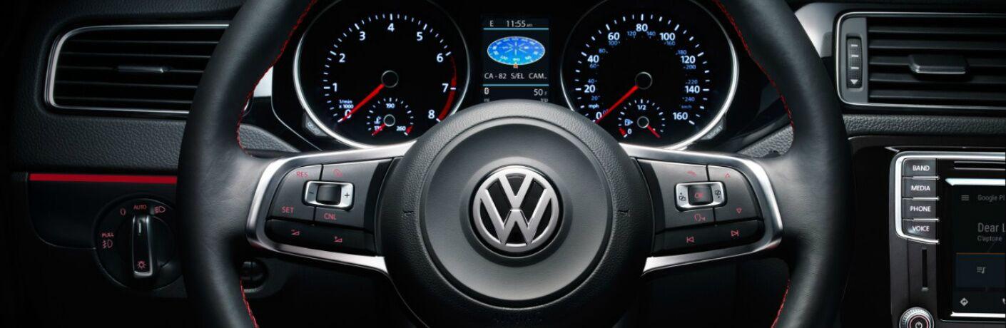2017 Volkswagen Jetta S vs SE vs SEL