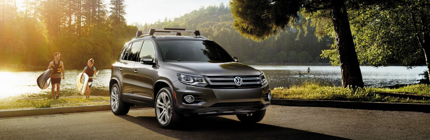 2017 Volkswagen Tiguan Union County NJ