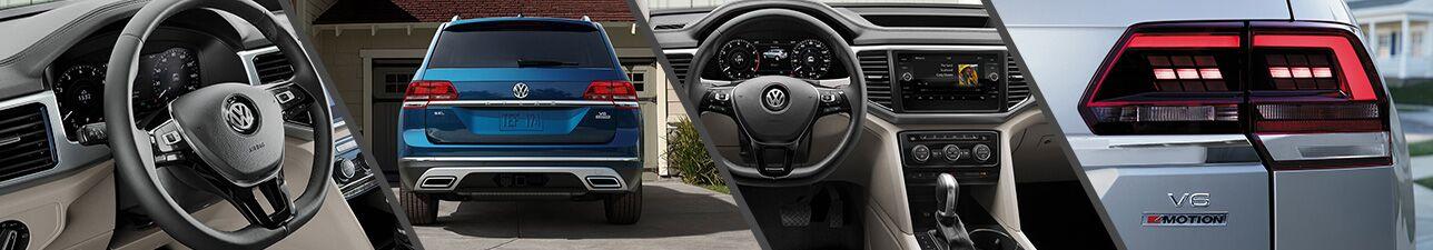 2018 Volkswagen Atlas For Sale in Summit, NJ