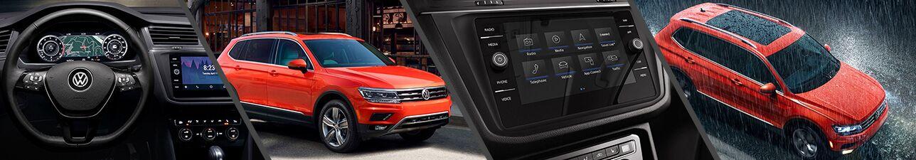 2018 Volkswagen Tiguan For Sale in Summit, NJ