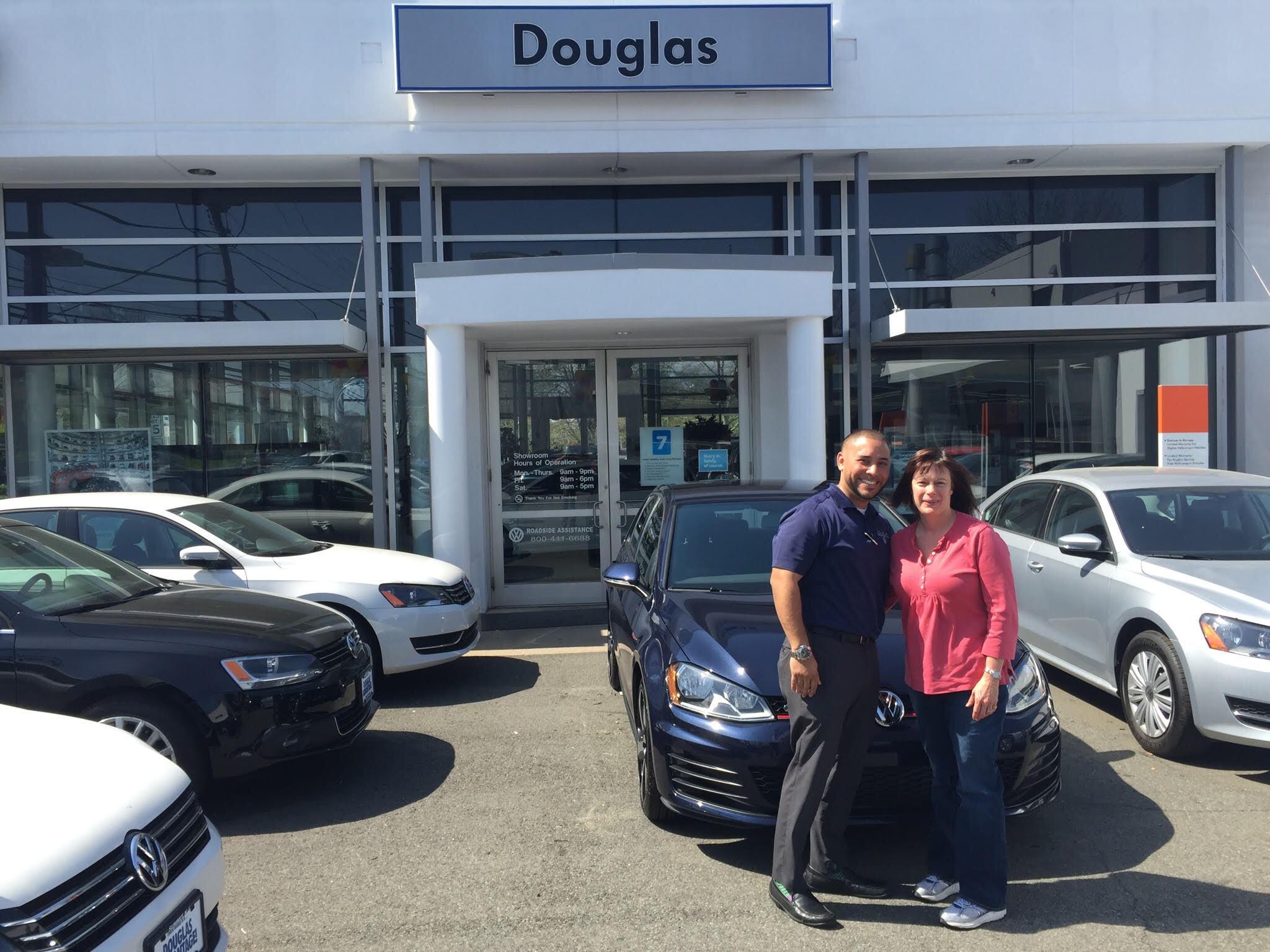 Summit New Jersey Volkswagen Dealership Douglas Volkswagen