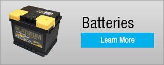 Battery Service at Douglas Volkswagen