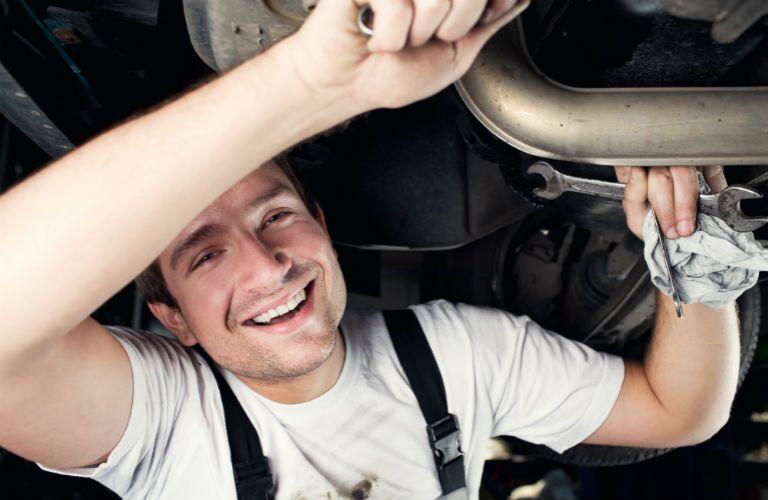 Muffler and Exhaust Repair Summit NJ schedule car service summit nj car service coupons summit nj